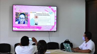 Photo of Sector turístico y gobierno municipal de Zihuatanejo recibe capacitación para llevar a cabo protocolos de Higiene y Sanidad ante COVID-19