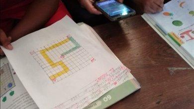 Photo of Las calificaciones van a ser a criterio del docente: CETEG
