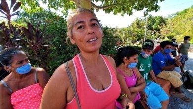 Photo of Hay familias de bajos recursos que no van a poder pagar sus recibos de luz