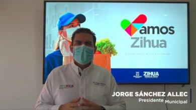 Photo of Zihuatanejo primer municipio de Guerrero en presentar su Plan de Reactivación Económica