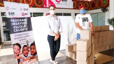 Photo of DIF Zihuatanejo aumenta escuelas beneficiadas con desayunos calientes