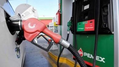 Photo of La gasolina Magna regresó a los 19 pesos en Zihuatanejo