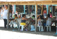 Photo of Resistencia de turistas a cumplir medidas en restaurantes de playa