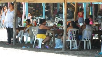 Photo of Resistencia de turistas a cumplir medidas en restaurantes de playa