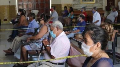 Photo of Se reactiva la vida eclesiástica de manera presencial en Zihuatanejo