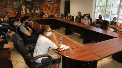 Photo of CAPACITA EL GOBIERNO DE PETATLÁ A COMERCIANTES ANTE NUEVA NORMALIDAD