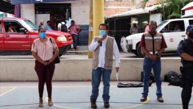 Photo of Todos los programas del Bienestar están blindados contra la corrupción: Pablo Amilcar Sandoval