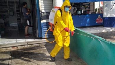Photo of Zihuatanejo llegó a los 800 casos de Coronavirus