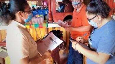 Photo of Continúa la entrega del Diario Oficial del Estado con medidas sanitarias