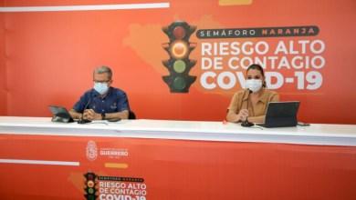 Photo of Debemos seguir en el esfuerzo de parar los contagios: Carlos de la Peña