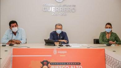 Photo of La COPRISEG, única autoridad facultada para retiro de sellos: Salud Estatal
