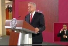 Photo of Quejas contra Pablo Amílcar Sandoval serán investigadas sólo si  están sustentadas, y no por politiquería de sus adversarios: AMLO