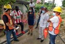 Photo of Diputado Carlos Cruz pone en marcha obras en Zihuatanejo