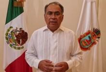 Photo of Nunca más hechos violentos como los que marcaron la historia reciente de Guerrero: Héctor Astudillo