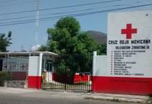 Photo of Cruz Roja Mexicana en Zihuatanejo podría suspender el turno nocturno, por falta de recursos