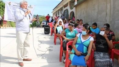 Photo of Esteban Cárdenas continúa construyendo cuartos del programa municipal «Más cuartos, más soluciones» en diferentes comunidades