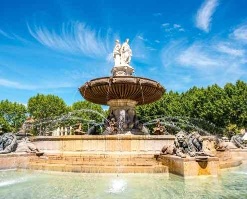 SEO Aix en Provence - Agence SEO - 1er sur Google
