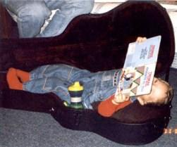 My favorite book - Thomas the Shoo Shoo Fain