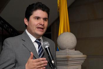 Foto: Presidencia Colombia