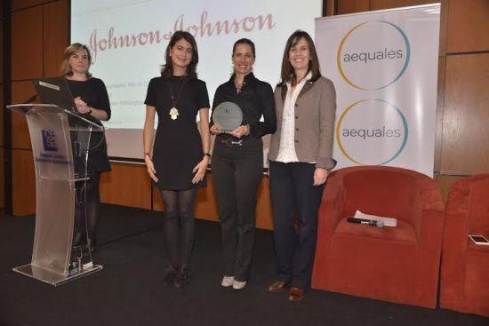 Los ganadores del Primer Ranking de Equidad de Género