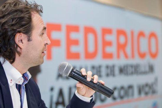 Foto: Campaña Federico Gutiérrez