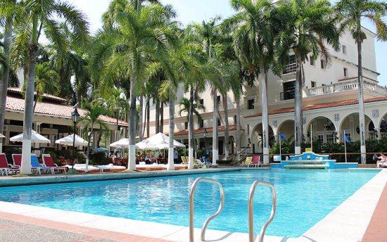 Foto: Hotel Prado