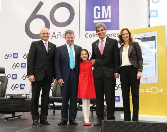 Foto: GM