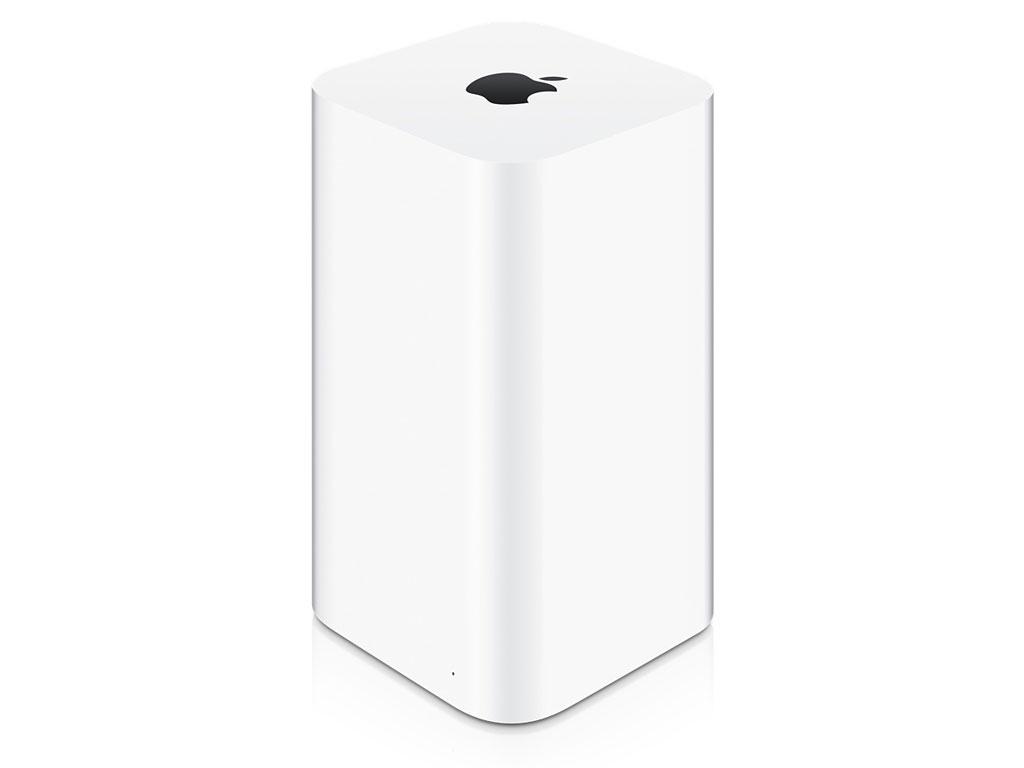 Apple AirPort Time Capsule