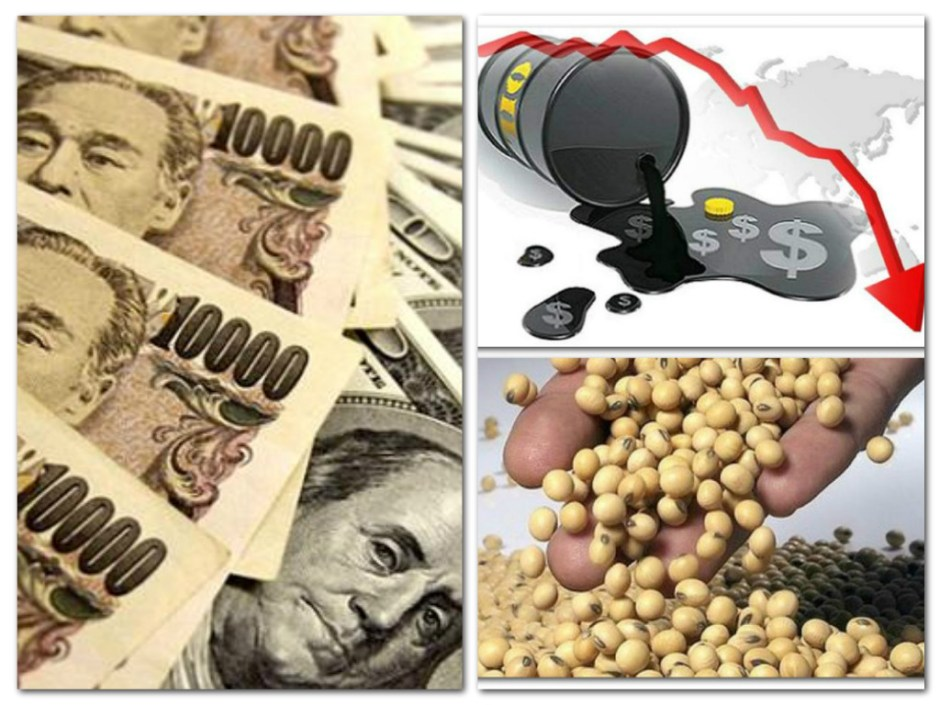 commoditiesmonedas