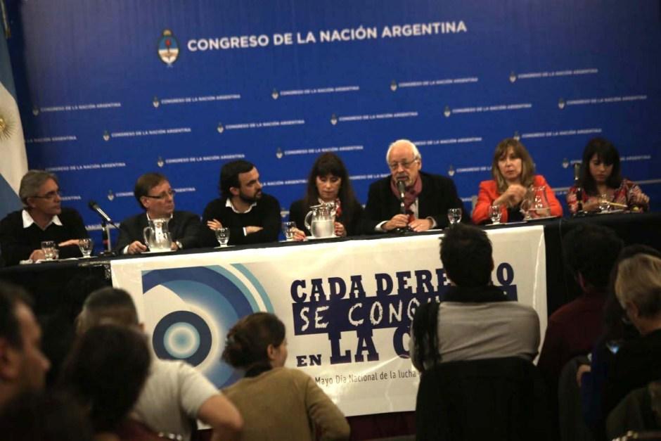 Foto: prensa Leonardo Grosso