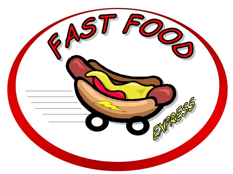 Comida rpida mejor que fast food  Abec Espaol