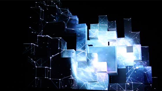 videos projection mapping