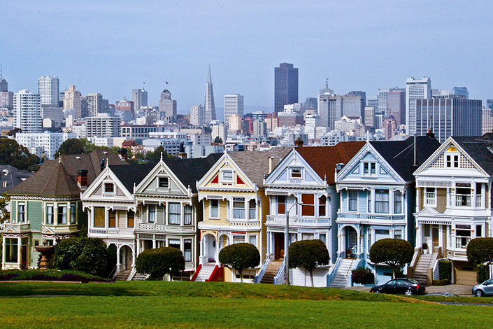 San Francisco Weekend Lineup