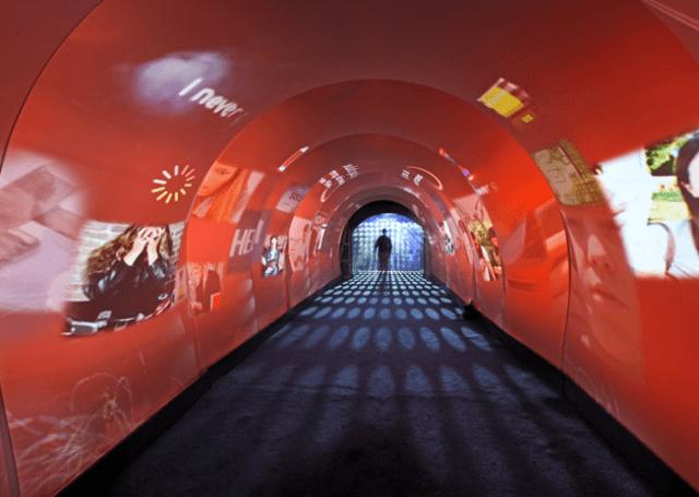 Make an Entrance - Tunnels