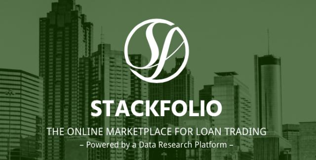 Startup - Stackfolio