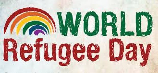 Weekend Lineup: World Refugee Day SF