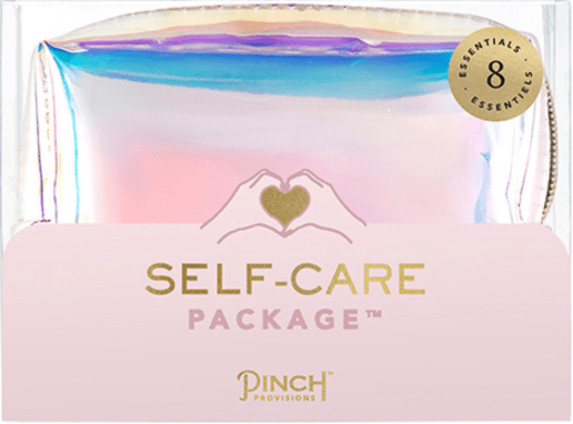 self-care kit - swag bags