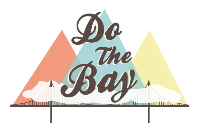 Do the bay - event discovery apps