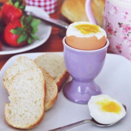 Sprawdzone sposoby na gotowanie jajek