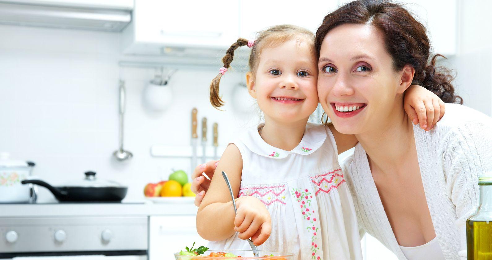 Gotowanie dla dzieci: przysmaki, które skuszą niejadka