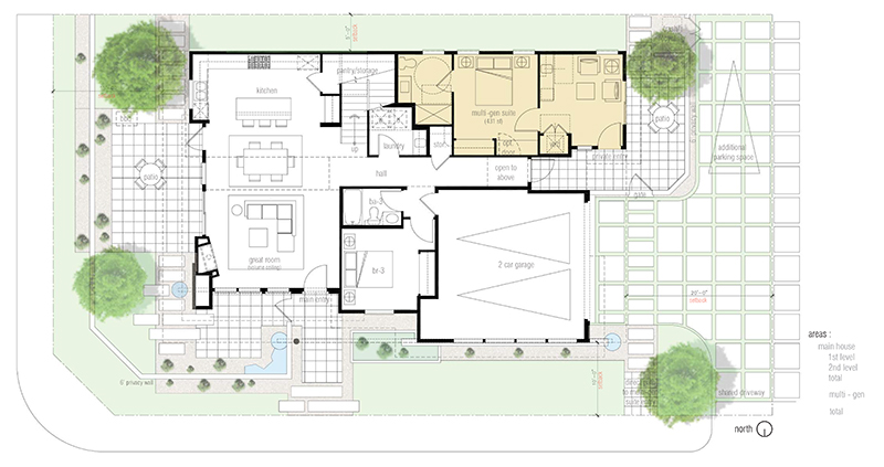 3.0 Floor Plan 01