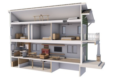 The Next Generation of the Net-Zero ABC Green Home: 4.0