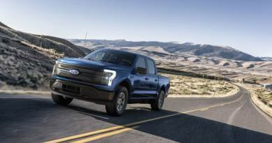 Ford Introduces All-Electric F-150 Lightning Pro, Built for Work With Next-Generation Technology, Seamless Overnight Charging