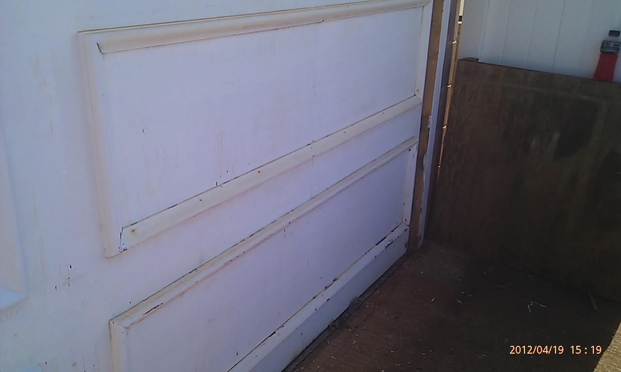 GARAGE DOOR REPAIR PAINTING HONOLULU 7221120 GARAGE DOOR
