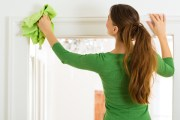 Home remedies for house cleaning