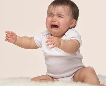 Home remedies for Crying Baby