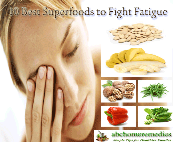 10-Best-Superfoods-to-Fight-Fatigue