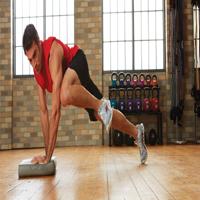 Pad Exercises