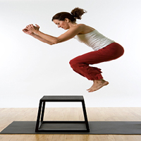 Best ten Plyometric Exercises for Burning up Calories at Home