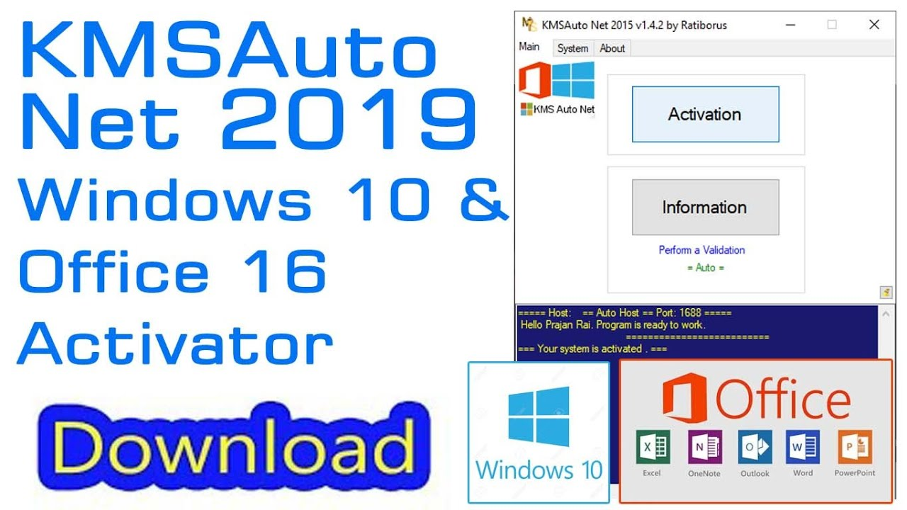 Kms Activator For Office 2016 Free Download - abcie